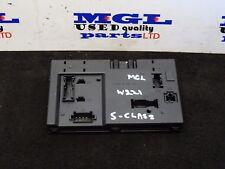 Mercedes Classe-S W221 SAM Module de commande arrière A2215408301 06-09