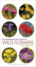 Pocket Guide To Wild Flowers by Bob Gibbons (Paperback, 2015)