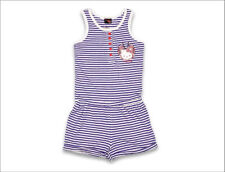 Abbigliamento a righe per bambine dai 2 ai 16 anni