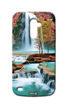 CUSTODIA COVER CASE WATER ROCK PER LG MAGNA H500F