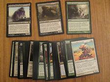 Lot 54 Cartes Magic MTG Incursion dans Nyx VF toutes différentes