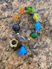 crystal beads bracelet for women - charm bracelet charm -jewelry bracelets
