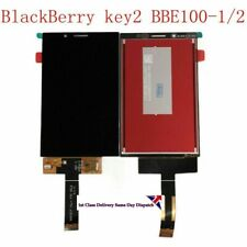 BlackBerry KEY2 LE BBE100-4 LCD DISPLAY+TOUCH SCREEN DIGITIZER GLASS ASSEMBLY