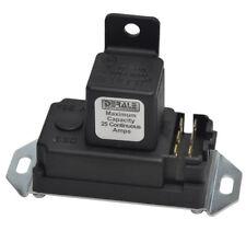 Derale 16759 Adjustable Electric Fan Controller, Push In Radiator Probe