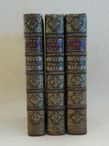Pierre BAYLE : LETTRES CHOISIES 1714 EDITION ORIGINALE