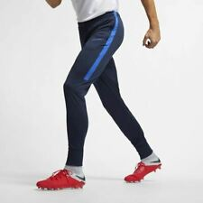 Nike Dri-FIT Academy Men's Football Pants Navy AV5416 Size XXL NEW with tag