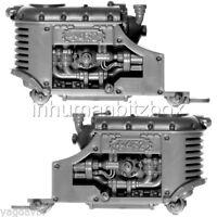 GASE05 MOTEUR GALVANIC SERVOHAULERS WARHAMMER 40000 BITZ W40K A9-A10