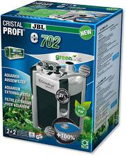 JBL CristalProfi e702 Greenline External filter for aquariums from 60-200 litres
