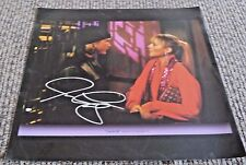 Sex In The City Jason Lewis Signed Autograph 11X12 Calendar Photo PSA Guaranteed