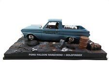 Ford Falcone Ranchero James Bond 007 Goldfinger - 1:43 Voiture Model Car DY076