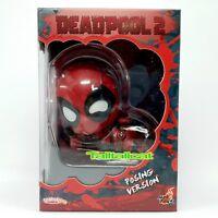 Marvel Hot Toys Deadpool (Posing Ver.) Cosbaby ( IN STOCK )