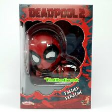 Marvel Hot Toys Deadpool (Posing Ver.) Cosbaby ( IN STOCK )