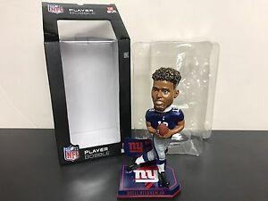 Odell Beckham Jr ~ 2016 New York Giants Nation Limited Edition Bobblehead