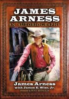 James Arness : An Autobiography, Paperback by Arness, James; Wise, James E., ...