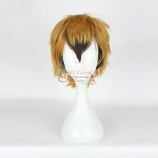 Hot Sale New Hairpiece Servamp HYDE Lawless Party Wig Cosplay Wigs