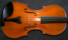 Antique French Violin Pierre Hel, 1927 - STUNNING EXAMPLE - Great Sound!!!
