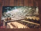 Maze Of Ith Playmat USA Seller Magic The Gathering Mtg
