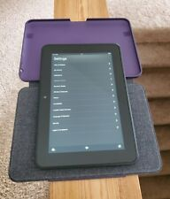 "Amazon Kindle Fire 8.9"" HD Second Generation"