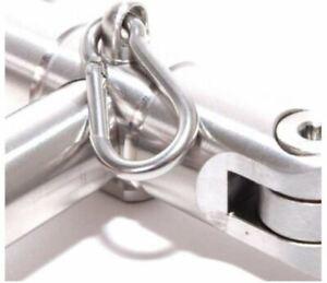 JAG 316 Super Compact MK2 Adjustable Pod Kit ***New Lever Lock***