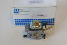 Genuine Walbro Carburetor Wt-768 Wt-768-1 * New * (C)