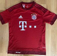 Fußball Trikots von FC Bayern München für Kinder günstig