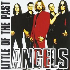 Little Angels Little Of The Past CD NEW SEALED 1994 She's A Little Angel+
