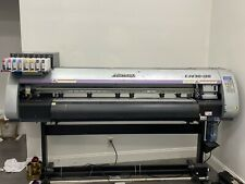 Mimaki Cjv30 130 Wide Format Print And Cut 64 Cmyk