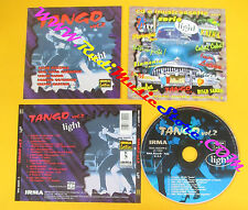 CD Compilation Tango Vol.2 IRMA PIAZZOLLA GARDEL GOYENECHE no lp mc vhs dvd(C14)