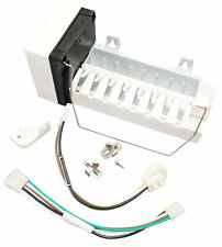Icemaker for Whirlpool, Sears, Amana, AP2984633, PS358591, D7824706Q, 4317943