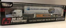 DCP 30218 Freightliner Century with 53 FT Trailer Jacobson Companies 1/64