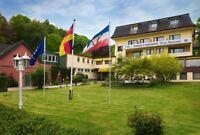 Kurzurlaub für 2 P. ! 4 Tage Ostsee Urlaub Hotel Bad Malente inkl. Pool Sauna
