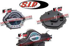 MF0331 - CONTACHILOMETRI CONTAGIRI DIGITALE SIP VESPA 125 300 GTS SUPER IE SPORT