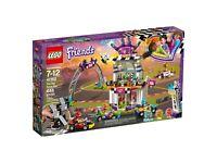 LEGO® Friends 41352 Das grosse Rennen - NEU / OVP