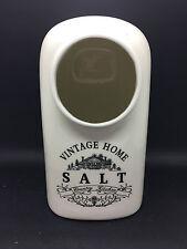 PREMIER HOUSEWARES - VINTAGE HOME SALT STORE