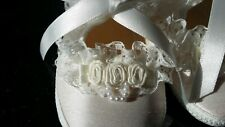 Early Days Baby Shoes-Pram Shoes-Soft Sole Baby Shoes-Flower Girl - Size 0