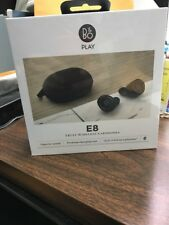 B&O PLAY by Bang & Olufsen Beoplay E8  Bluetooth Earphones New Sealed Free Ship
