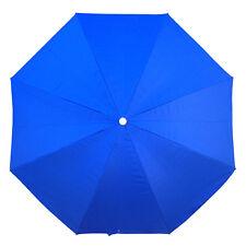 Shelta Surfers Beach Umbrella UPF50+ 98% UV Protection 180cm Royal