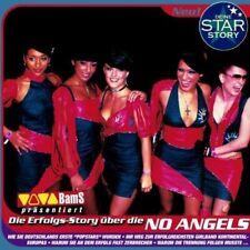 No Angels Die Erfolgs-Story über (2003, VivaBamS)  [CD]