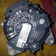Lichtmaschine generalüberholt 150 A  Audi A4 A5 Q5   2,7 + 3,0 TDi  2007-2011