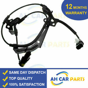 ABS SPEED SENSOR For Mitsubishi L200 2.5DID B40 2005-2011 FRONT Right MN102574
