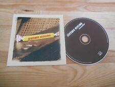CD Pop Jeremie Kisling - Carambar (1 Song) Promo NAIVE / NOTE A BENE cb
