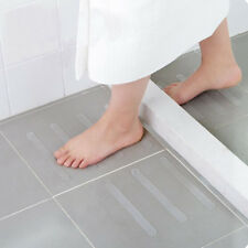 5Pcs Anti Slip Bath Grip Stickers Non Slip Shower Strips Flooring Safety Tape WH