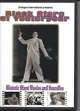 Black Stars of Yesteryear DVD - Historic Short Movies incl. Armstrong, Calloway