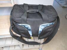 Mandarina Duck for Mini Cooper large travel luggage tote black