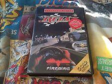 GIRI Gold Edition by Firebird COMMODORE 64 C64 in scatola del disco in buonissima condizione