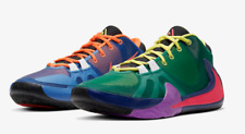 Nike Zoom Freak 1 What The Roots Giannis CT8476 800 Size 10 - IN HAND SHIPS NOW