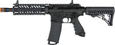 Tippmann TMC Tactical Magazine Mag Fed MilSim Paintball Gun Marker - Black