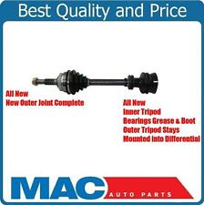 New CV Drive Axle Shaft With Complete New Outer Joint Fits Saab 9-3, 900
