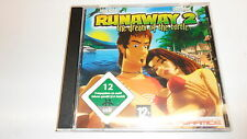 PC Runaway 2: the Dream of the Turtle