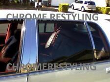 Cadillac Fleetwood Chrome Pillar Posts (8Pcs)